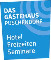 Das Gästehaus - Logo