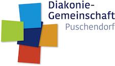 Logo Diakonie-Gemeinschaft Puschendorf